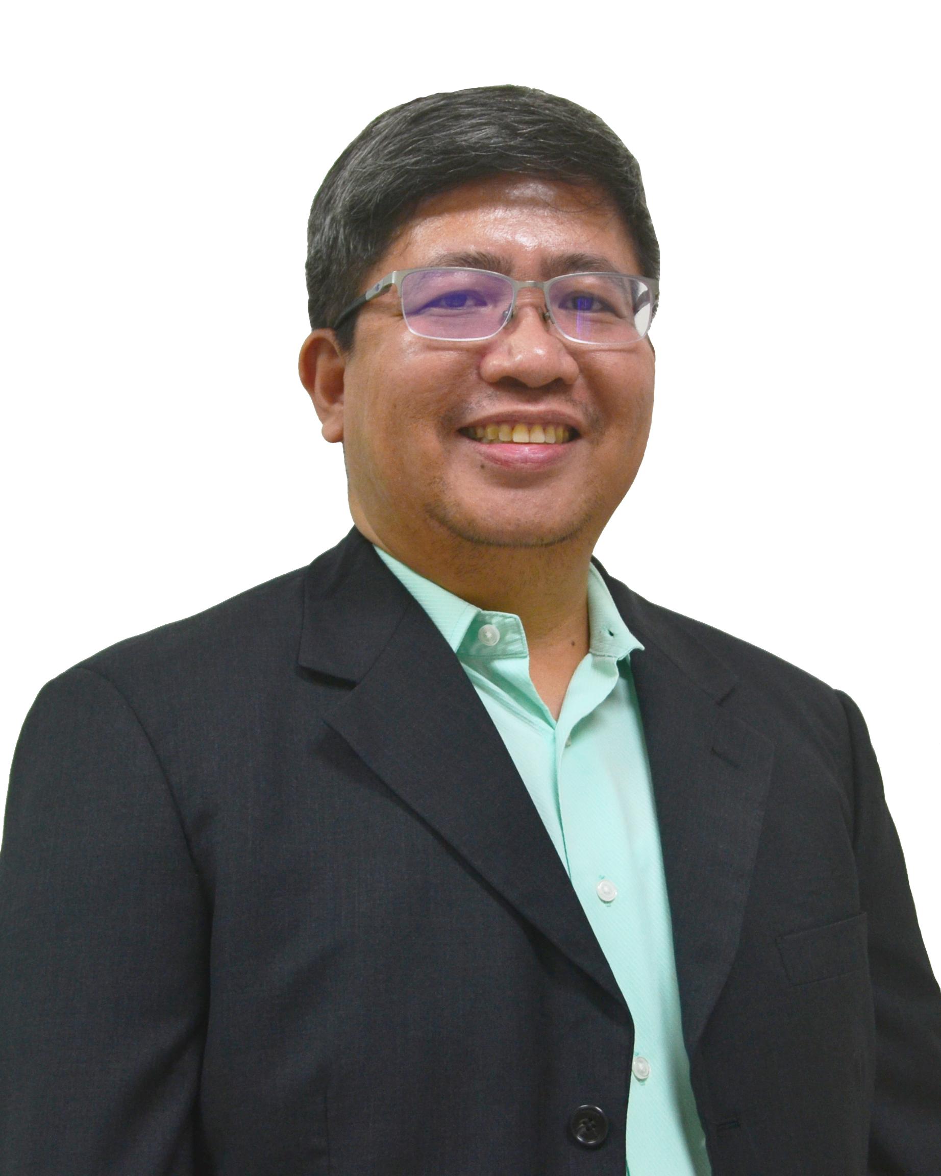 ARTHUR L. FAJARDO, Ph.D.