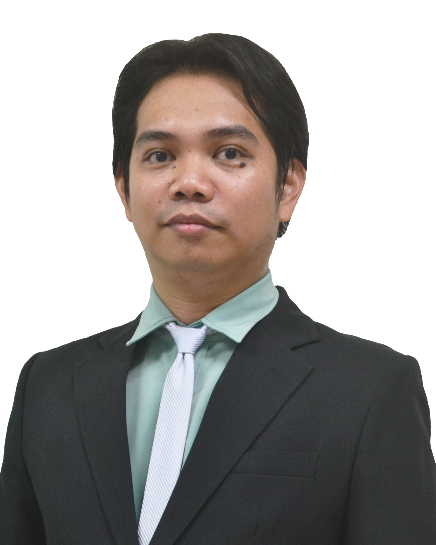 PAUL MICHAEL O. TARNATE, MSc.
