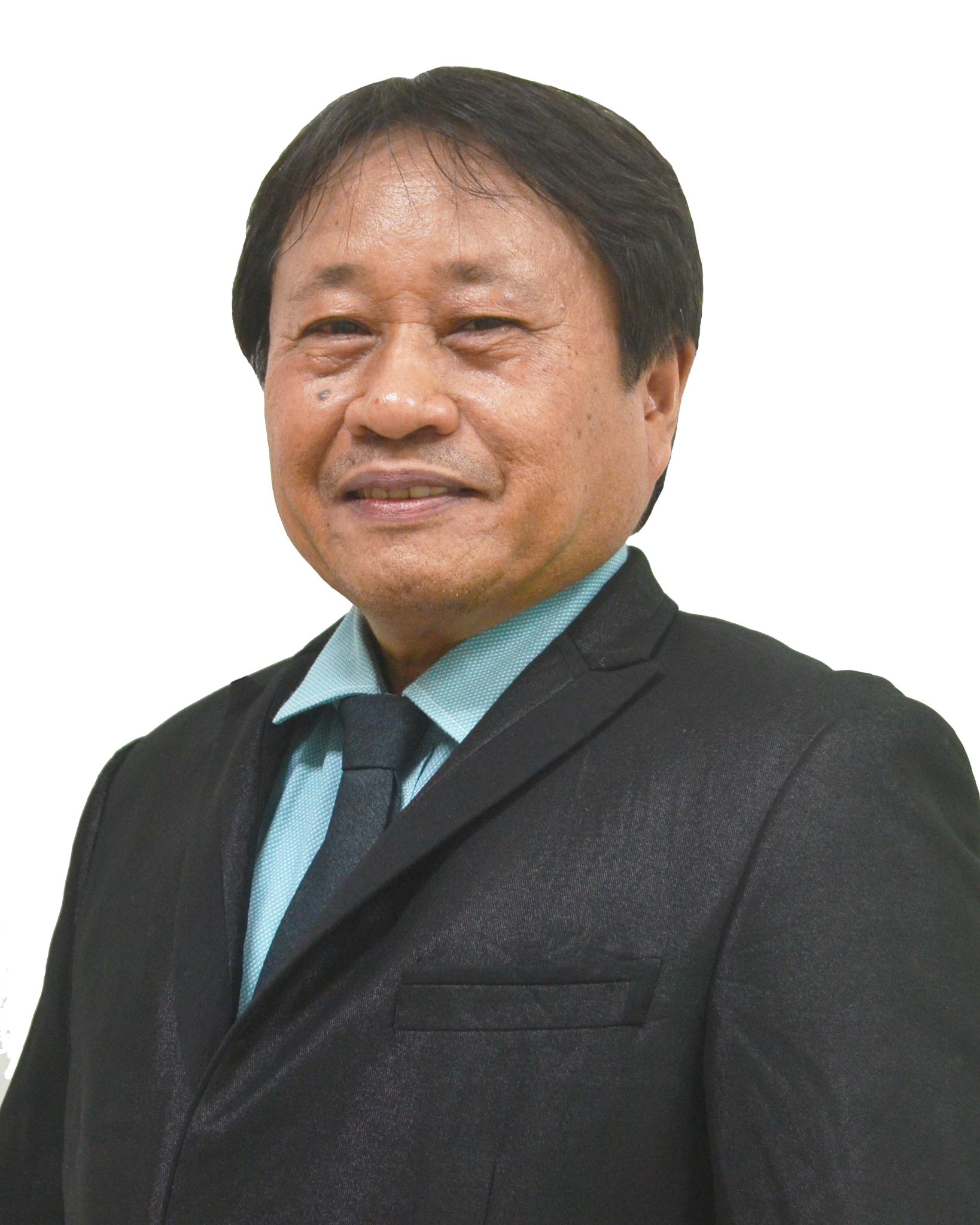 VICTOR A. RODULFO, Ph.D.