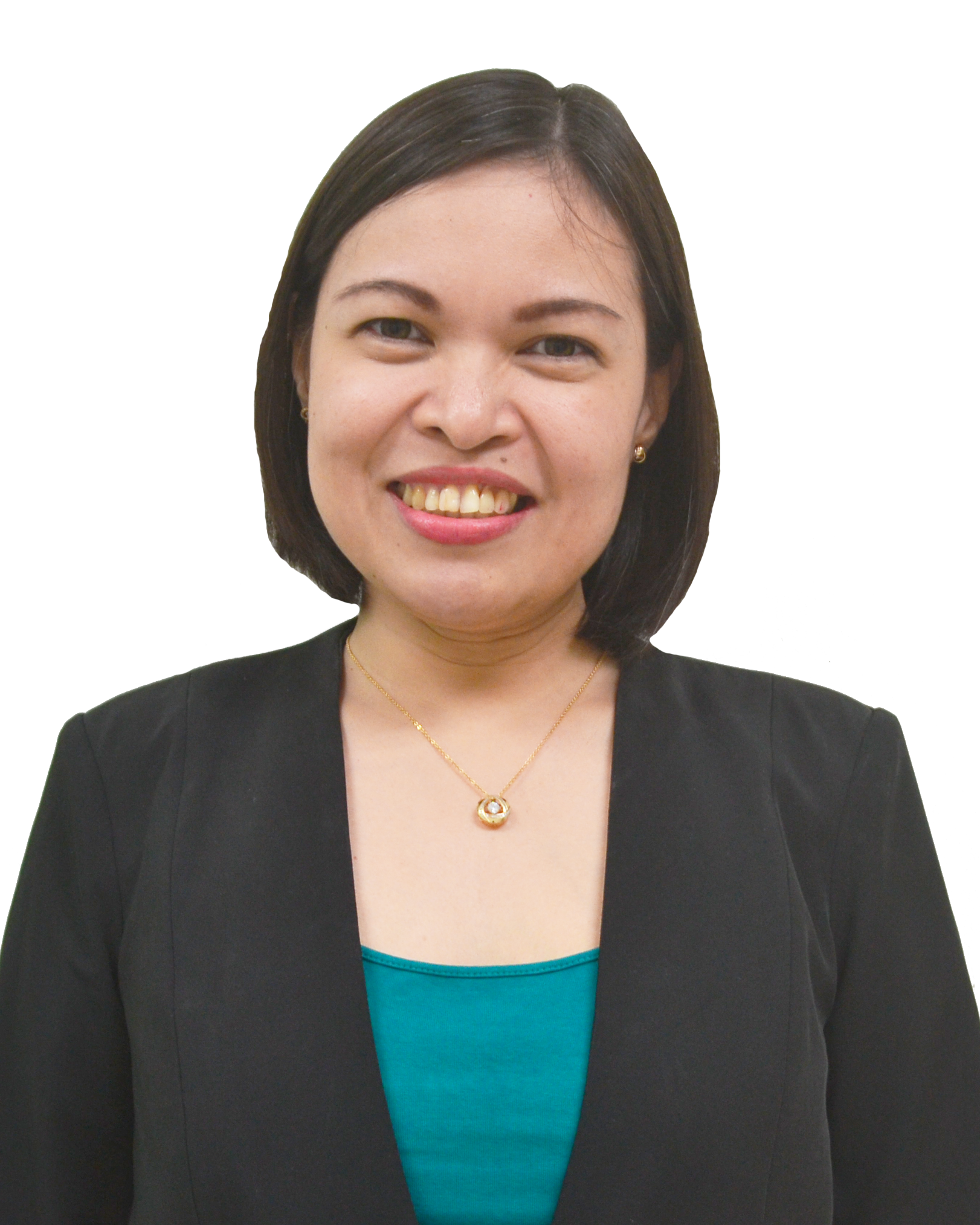 MONET CONCEPCION M. DETRAS, Ph.D.