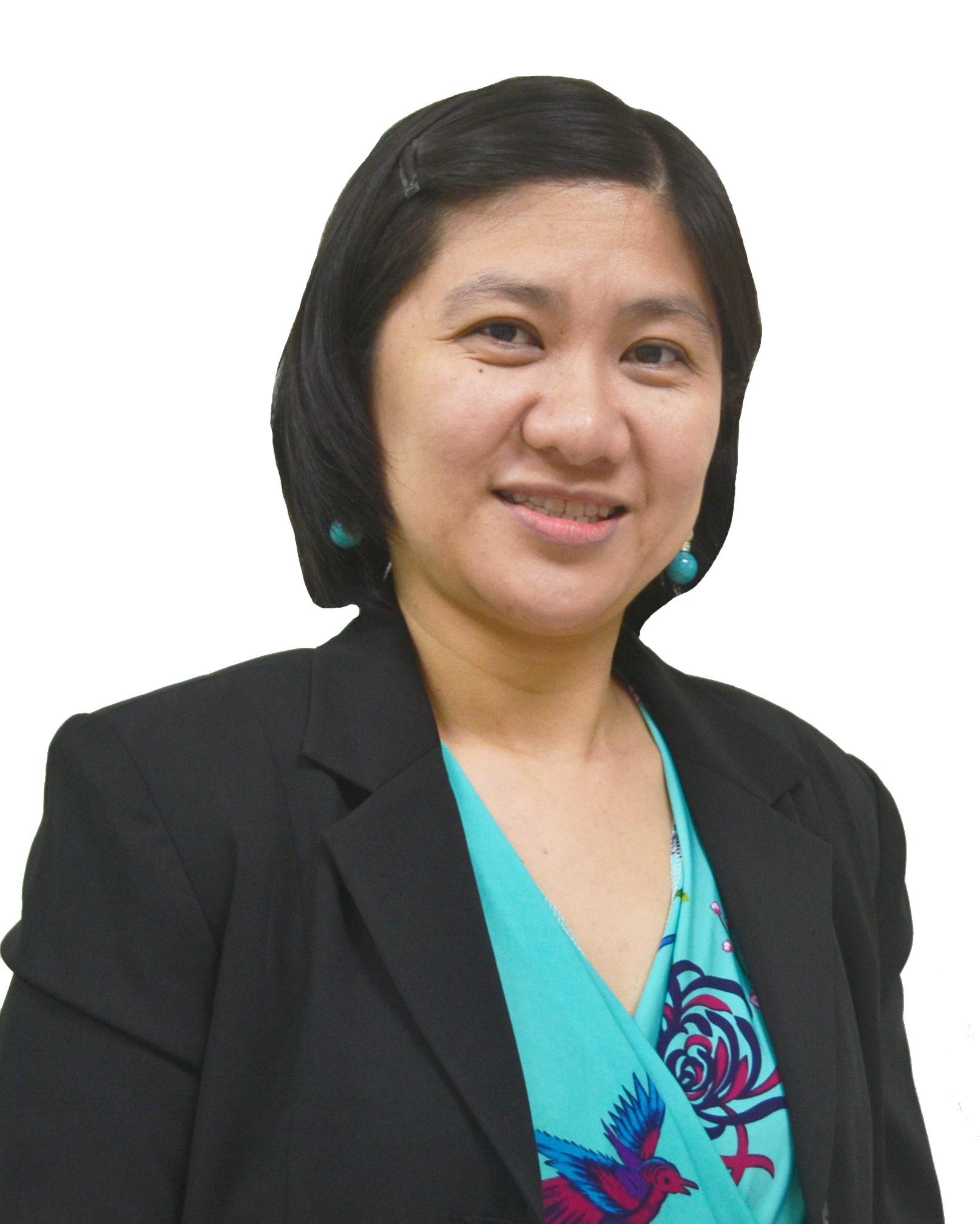 RICHELLE G. ZAFRA, Ph.D.