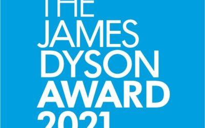 James Dyson Award 2021