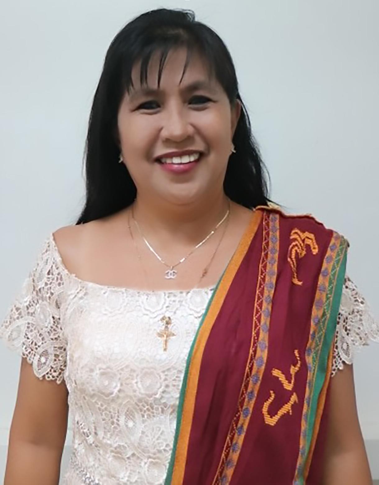 Dr. Rossana Marie C. Amongo